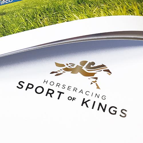 Sport of Kings.